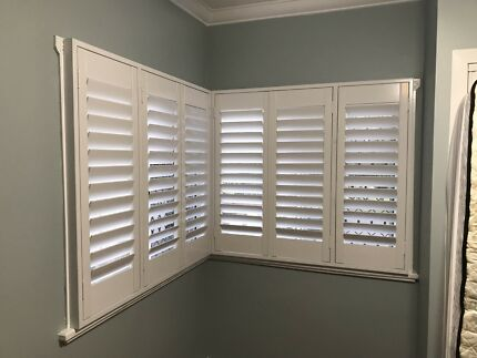 Plantation Shutters, Blinds & Awnings Brisbane