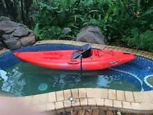 3mtr Mystro Kayak Gunn Palmerston Area Preview