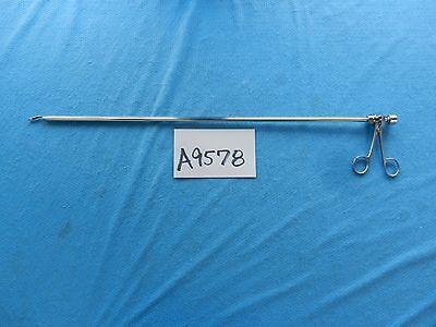 Karl Storz Surgical Ent Optical Universal Biopsy Forceps 12016n