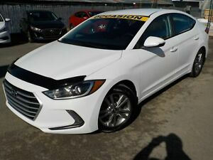 HYUNDAI ELANTRA GL 2017 BERLINE AUTOMATIQUE