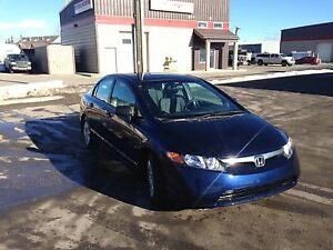 2007 Honda Civic *2 sets new tires very clean car*