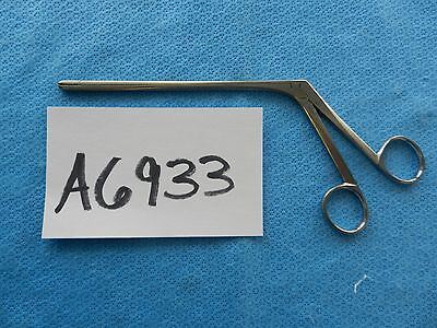 Jarit Surgical Neuro Spine Spinal 5In  12 7Cm  Schlesinger Ronguer 280 432