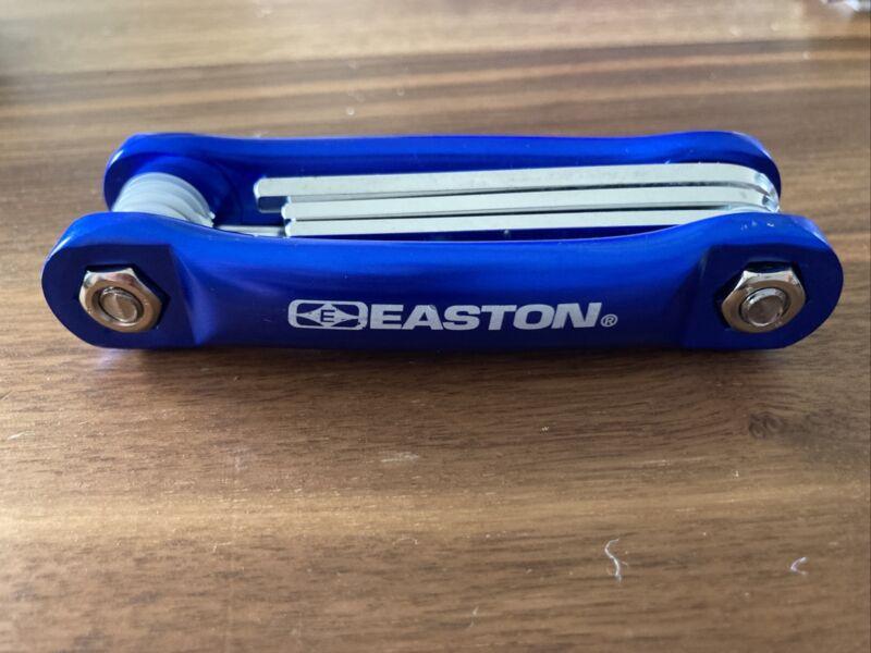 Easton Pro Allen Wrench Set