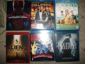 ass bluray movies Scoresby Knox Area Preview