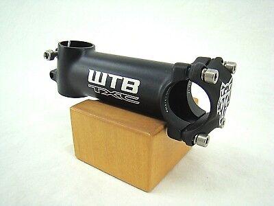 IRD Satin Threadless Road Bike Stem 31.8 6d 120mm 140 grams TRI 40$ MSRP Charity