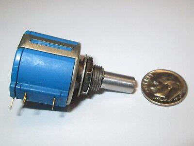 Bourns 3540s-1-203 20k Ohm 10-turn 2w Wire Wound Potentiometer Refurb