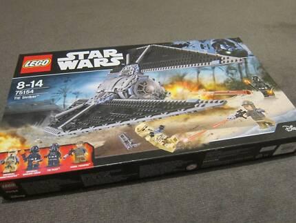 75154 Lego TIE Striker Brand NEW Sealed Star Wars $70 Disney