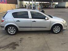 2004 Holden Astra - 10 MONTHS REGO Melbourne CBD Melbourne City Preview