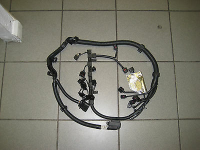 buy skoda fabia replacement parts wiring looms