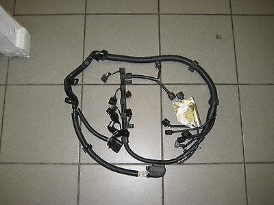 buy skoda fabia replacement parts wiring looms