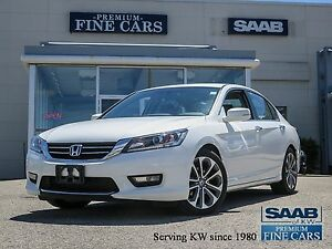2014 Honda Accord SPORT Edition   Excellent Condition