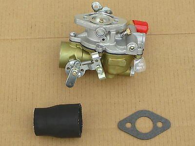 Hamiltonbobs Zenith Style Carburetor For Ih International Cub Lo-boy Farmall