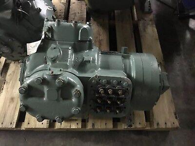 Carrier 06ex366-360 Ac Refrigeration Compressor 06ex250010