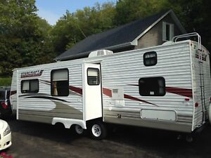 2011 Autumn ridge travel trailer for sale