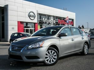 2014 Nissan Sentra S, POWER LOCKS/WINDOWS