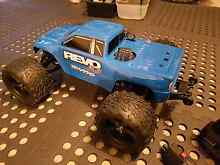 Traxxas Revo 3.3 all new parts! Suit new buyer Caroline Springs Melton Area Preview
