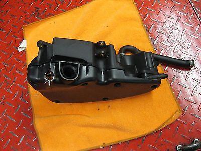 2007 Vespa LXV 150 LX 150 Air Filter Assembly