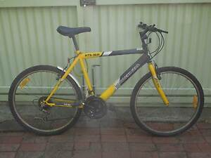 NORTHERN STAR MEN'S BIKE IN GOOD CONDITION ALL WORKING Hawthorn Boroondara Area Preview