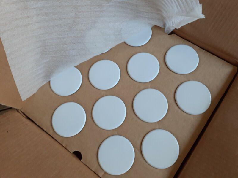 Rasco Coverplate White Cover Plate Fire Sprinkler RFC