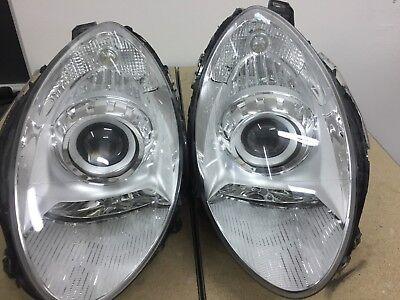 Mercedes R-Klasse Xenon Scheinwerfer REPARATUR - 2 Reflektoren - L+R -GARANTIE