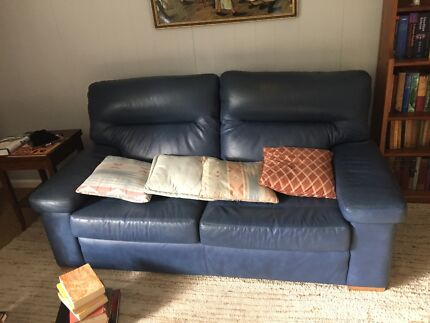 Moran couch and armchairs together or separately