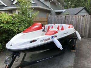 Seadoo Speedster | ⛵ Boats & Watercrafts for Sale in Canada