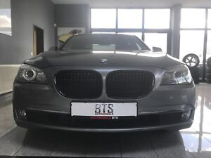 BMW 730d*NAVI*XENON*LEDER*HEAD-UP*SOFT-CLOSE*