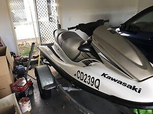 Kawasaki STX15F Jet Ski Burleigh Waters Gold Coast South Preview