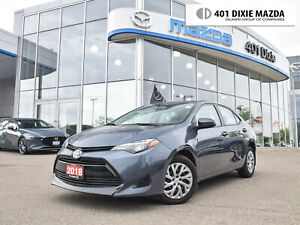 2018 Toyota Corolla LE|FINANCE AVAILABLE|NO ACCIDENTS
