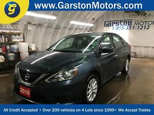 2016 Nissan Sentra SV*BACK UP CAMERA*HEATED FRONT SEATS*PHONE CO