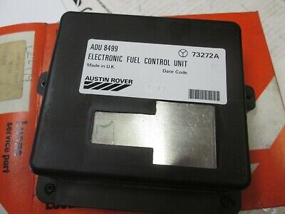 MG  MONTEGO IGNITION  ECU CONTROL UNIT NOS BUT NOT BOXED