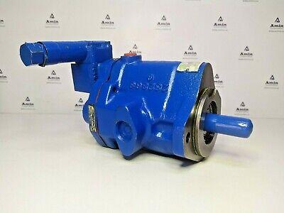 Vickers Pvb5-rsy-20-cmc-11 Hydraulic Axial Piston Pump - Pressure Tested Pump