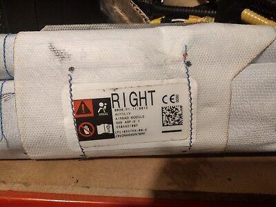 Tesla Model X Front Seat Airbag (RH)