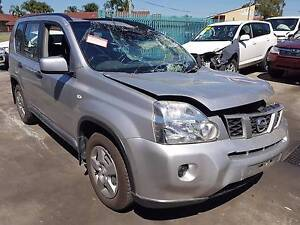 Nissan xtrail in sydney region nsw wrecking gumtree australia nissan xtrail in sydney region nsw wrecking gumtree australia free local classifieds fandeluxe Gallery