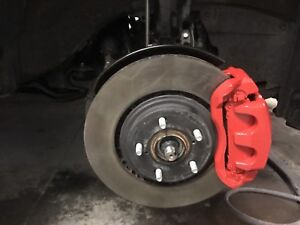 Professional Caliper & Hub Painting! Best in GTA! $100 for all!