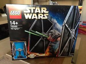 LEGO 75095 TIE Fighter UCS Brand New Factory-Sealed 30AUD OFF RR Hornsby Hornsby Area Preview
