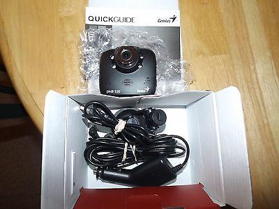 Видеокамеры **OPEN BOX DISPLAY **Genius Car