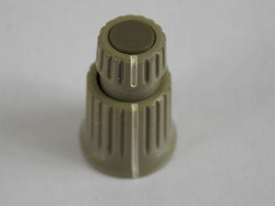 Leader Lbo-516 Oscilloscope B A Inten Knob