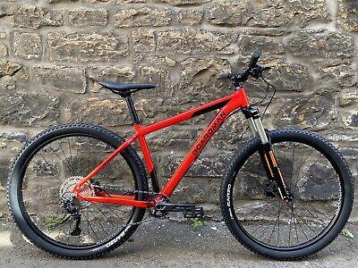 Boardman MHT 8.6 Hardtail Mountain Bike - Amazing Condition, Hardly Used