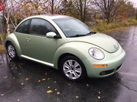 2008 Volkswagen Beetle Coup, Inspected. Bad Credit Approved! St. John's Newfoundland Preview