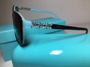 a56d407b08e6 BRAND NEW Genuine Tiffany   co Sunglasses