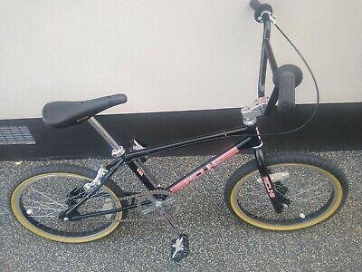Old school Redline RL340 compe BMX