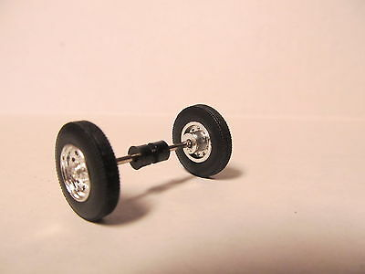 1 DCP 1/64 SCALE  KENWORTH, PETERBILT, INTERNATIONAL  TIRES/ WHEEL/AXLE & SPACER
