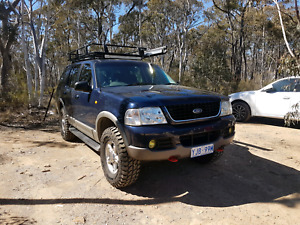 Ford explorer for sale in melbourne region vic gumtree cars fandeluxe Choice Image