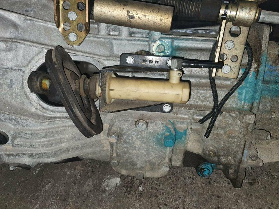 Motor Iveco Daily Baujahr 2006 2,3/16V JTD 97.000 km, Getriebe in Schwabmünchen