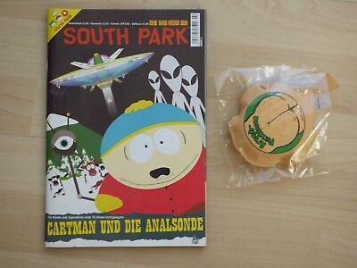 . 2, Cartman und die Analsonde. Für Kinder und Jugendliche n (Batman Und Wonder Woman Kind)