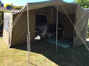 Camper Trailer Bedfordale Armadale Area Preview