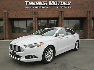 2014 Ford Fusion SE | LEATHER | BLUETOOTH | 1.5L ECO-BOOST |