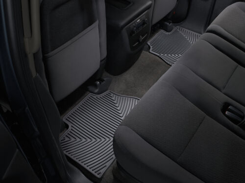 Weathertech All Weather Floor Mats For Gm 2000 2006