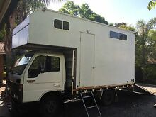 Horse truck  Gawler East Gawler Area Preview